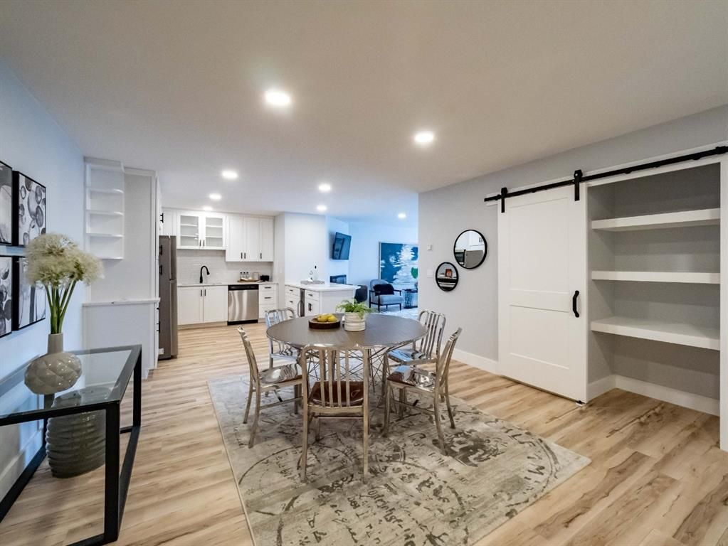 Main Photo: 306 333 Garry Crescent NE in Calgary: Greenview Apartment for sale : MLS®# A1121733