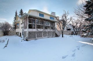 Photo 37: 65 Hawkville Close NW in Calgary: Hawkwood Detached for sale : MLS®# A1067998