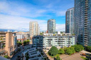 "Photo 34: 1106 188 KEEFER Place in Vancouver: Downtown VW Condo for sale in ""ESPANA"" (Vancouver West)  : MLS®# R2473891"