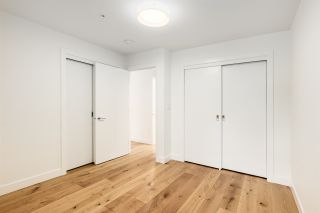 """Photo 13: 3671 W 11TH Avenue in Vancouver: Kitsilano Townhouse for sale in """"Elysian West"""" (Vancouver West)  : MLS®# R2557741"""