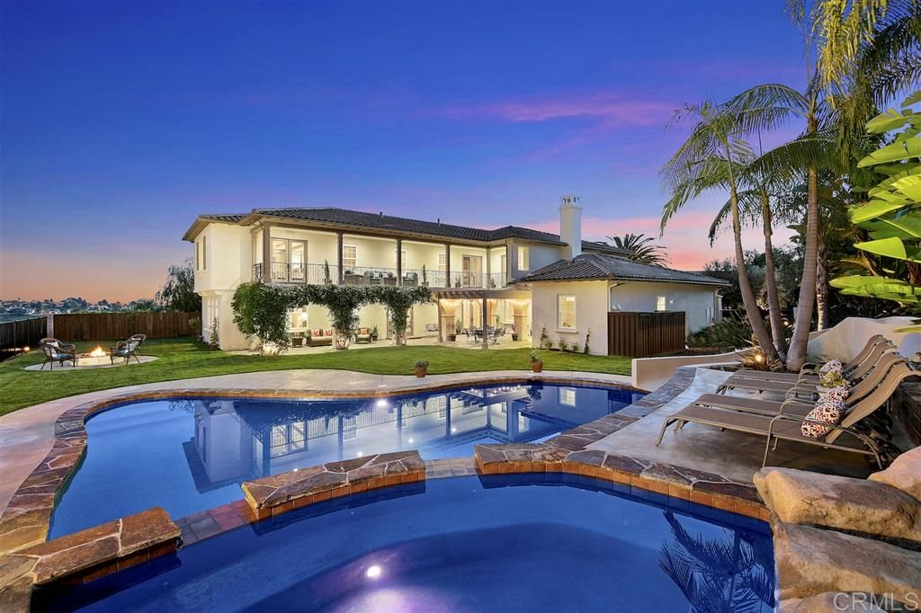 Photo 2: Photos: CARLSBAD SOUTH House for sale : 5 bedrooms : 6928 Sitio Cordero in Carlsbad