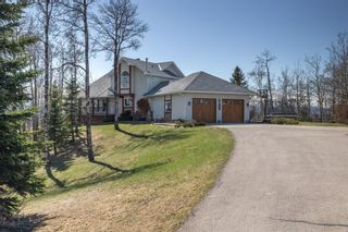 Main Photo: 146035 288 Street W: Rural Foothills County Detached for sale : MLS®# A1102301