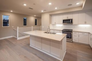 Photo 4: MISSION VALLEY Townhouse for sale : 4 bedrooms : 2725 Via Alta Place in San Diego