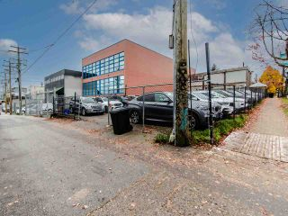 Photo 34: 1901 E HASTINGS Street in Vancouver: Hastings Industrial for sale (Vancouver East)  : MLS®# C8037481