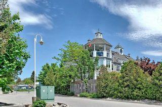 Photo 36: 1 1295 Wharf Street in Pickering: Bay Ridges House (3-Storey) for sale : MLS®# E4788152