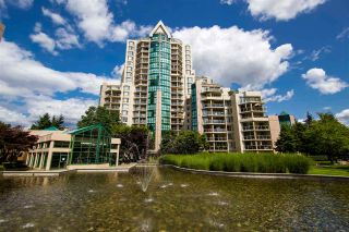 "Photo 2: 109 1196 PIPELINE Road in Coquitlam: North Coquitlam Condo for sale in ""THE HUDSON"" : MLS®# R2390281"