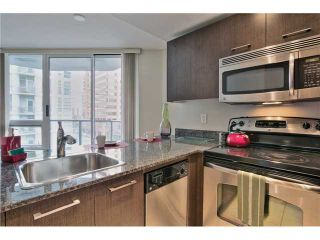 """Photo 10: 504 1212 HOWE Street in Vancouver: Downtown VW Condo for sale in """"1212 HOWE"""" (Vancouver West)  : MLS®# V1054674"""