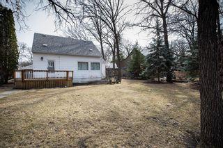 Photo 35: 335 Wildwood H Park in Winnipeg: Wildwood Residential for sale (1J)  : MLS®# 202107694