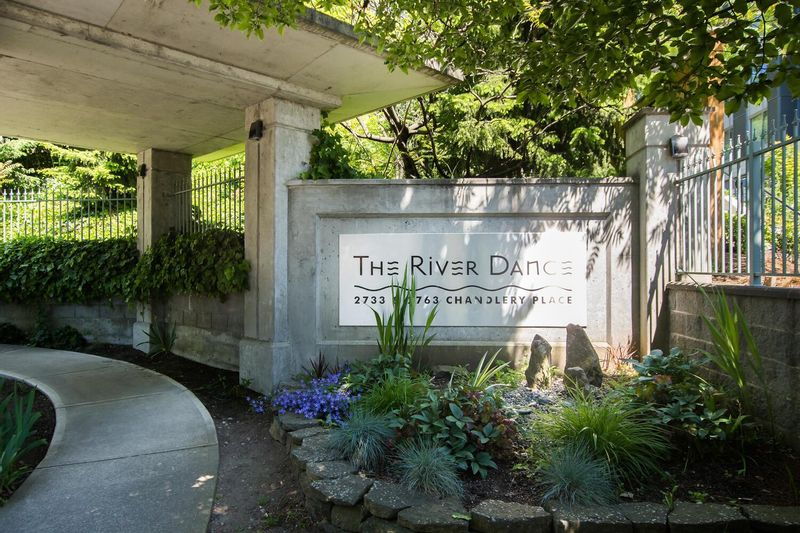FEATURED LISTING: 310 - 2763 CHANDLERY Place Vancouver
