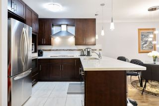 """Photo 6: 107 525 WHEELHOUSE Square in Vancouver: False Creek Condo for sale in """"HENLEY COURT"""" (Vancouver West)  : MLS®# R2529742"""