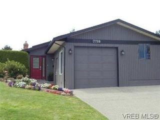 Photo 19: 7718 Grieve Cres in SAANICHTON: CS Saanichton House for sale (Central Saanich)  : MLS®# 579266