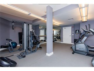 "Photo 16: 403 2368 MARPOLE Avenue in Port Coquitlam: Central Pt Coquitlam Condo for sale in ""RIVER ROCK LANDING"" : MLS®# V1101587"
