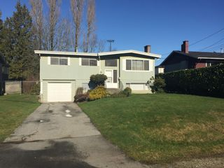 Main Photo:  in Delta: House for lease (N. Delta)