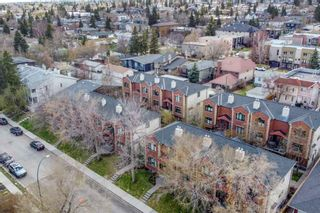 Photo 43: 403 3511 14A Street SW in Calgary: Altadore Row/Townhouse for sale : MLS®# A1104050