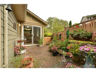 Photo 19: 4131 Rockhome Gdns in VICTORIA: SE High Quadra House for sale (Saanich East)  : MLS®# 713784