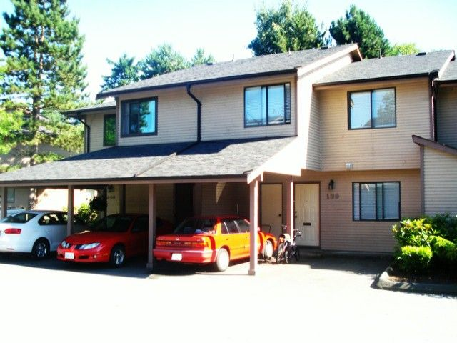 Main Photo: # 139 7321 140TH ST in Surrey: East Newton Townhouse for sale : MLS®# F1316773