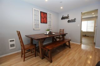 """Photo 5: 9 2998 MOUAT Drive in Abbotsford: Abbotsford West Townhouse for sale in """"Brookside Terrace"""" : MLS®# R2449119"""