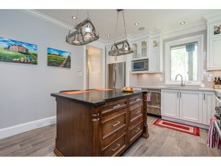 Photo 10: 1 23165 OLD YALE Road in Langley: Campbell Valley House for sale : MLS®# R2454342