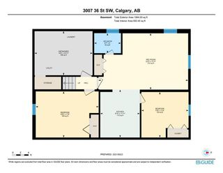 Photo 43: 3007 36 Street SW in Calgary: Killarney/Glengarry Detached for sale : MLS®# A1149415