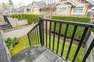 "Photo 29: 24 2955 156 Street in Surrey: Grandview Surrey Townhouse for sale in ""Arista"" (South Surrey White Rock)  : MLS®# R2575382"