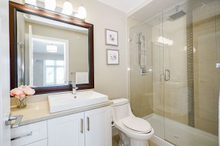"""Photo 26: 7793 211B Street in Langley: Willoughby Heights Condo for sale in """"SHAUGHNESSY MEWS"""" : MLS®# R2569575"""