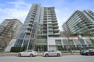 "Photo 29: 1805 5900 ALDERBRIDGE Way in Richmond: Brighouse Condo for sale in ""LOTUS"" : MLS®# R2574934"
