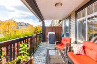 """Photo 9: 23 19448 68 Avenue in Surrey: Clayton Townhouse for sale in """"NUOVO"""" (Cloverdale)  : MLS®# R2413880"""