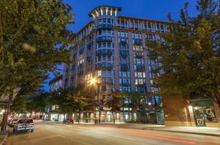 Photo 11: 406 22 Cordova Street in Vancouver: Downtown VE Condo for sale (Vancouver East)  : MLS®# R2175002