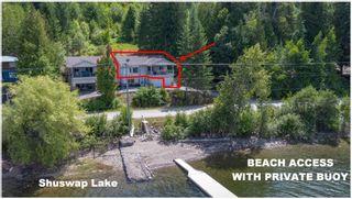 Photo 6: A 3610 Eagle Bay Road in Eagle Bay: Hummingbird Bay House for sale (EAGLE BAY)  : MLS®# 10186976