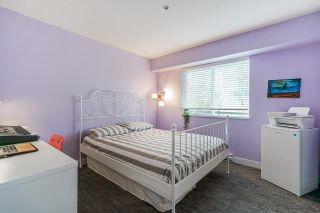 """Photo 30: 217 15735 CROYDON Drive in Surrey: Grandview Surrey Condo for sale in """"Morgan Crossing - The Main"""" (South Surrey White Rock)  : MLS®# R2620588"""