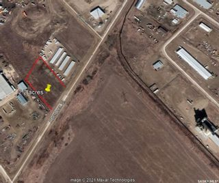 Photo 2: 111 Aberdeen Street in North Battleford: Parsons Industrial Park Commercial for sale : MLS®# SK863218