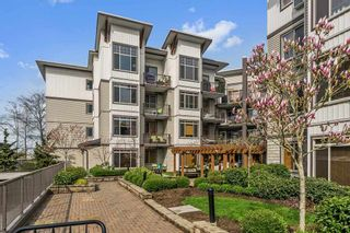 "Photo 17: 104 11887 BURNETT Street in Maple Ridge: East Central Condo for sale in ""WELLINGDON"" : MLS®# R2255050"