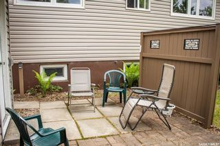 Photo 24: 110 Hatton Avenue East in Melfort: Residential for sale : MLS®# SK858912