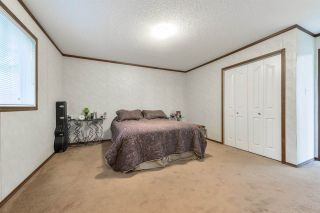 Photo 19: 4428 LAKESHORE Road: Rural Parkland County Manufactured Home for sale : MLS®# E4184645