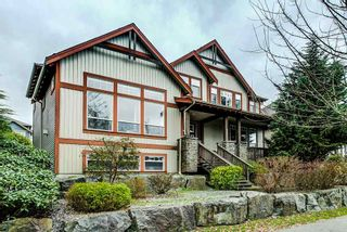 """Photo 1: 22810 FOREMAN Drive in Maple Ridge: Silver Valley House for sale in """"SILVER RIDGE"""" : MLS®# R2223989"""
