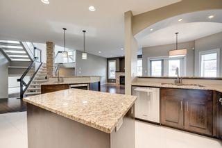 Photo 12: 6161 MAYNARD Crescent in Edmonton: Zone 14 House for sale : MLS®# E4259814