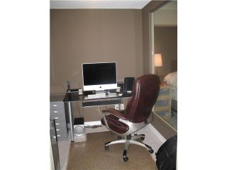 Photo 7: 705 1003 BURNABY Street in Vancouver: West End VW Condo for sale (Vancouver West)  : MLS®# V859703