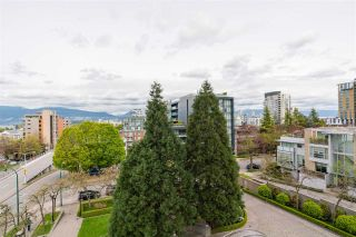 Photo 28: 502 1590 W 8TH Avenue in Vancouver: Fairview VW Condo for sale (Vancouver West)  : MLS®# R2620811