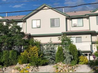 """Photo 1: 106 1768 SPRUCE Street in Prince George: Van Bow Townhouse for sale in """"CENTRAL"""" (PG City Central (Zone 72))  : MLS®# R2379705"""