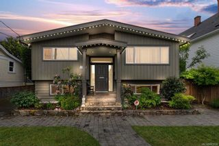 Photo 1: 1737 Kings Rd in Victoria: Vi Jubilee House for sale : MLS®# 841034