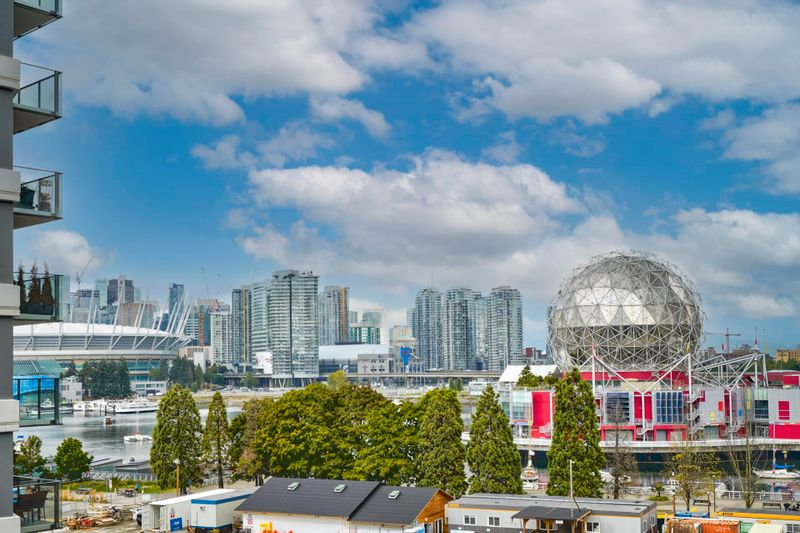 FEATURED LISTING: 612 - 1661 QUEBEC Street Vancouver