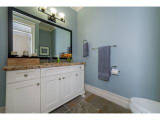 Photo 9: 17302 1A AVENUE in Surrey: Pacific Douglas House for sale (South Surrey White Rock)  : MLS®# R2272678