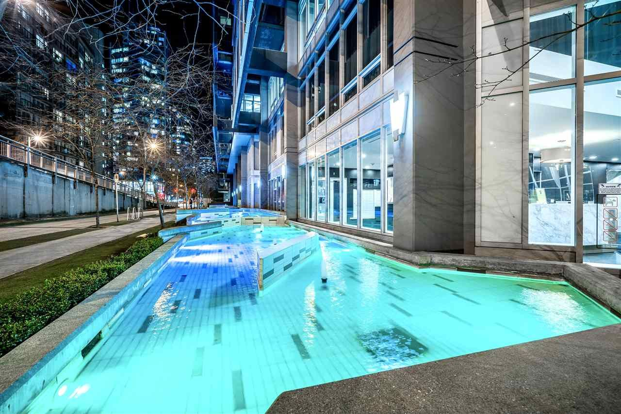 """Photo 32: Photos: 4601 1372 SEYMOUR Street in Vancouver: Downtown VW Condo for sale in """"The Mark"""" (Vancouver West)  : MLS®# R2553966"""