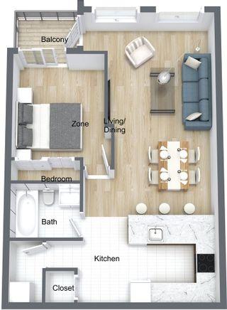 Photo 16: 209 511 ROCHESTER Avenue in Coquitlam: Coquitlam West Condo for sale : MLS®# R2083634