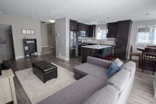Photo 18: 308 EVANSTON Manor NW in Calgary: Evanston Row/Townhouse for sale : MLS®# A1009333