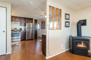 """Photo 7: 44 15875 20 Avenue in Surrey: King George Corridor Manufactured Home for sale in """"SEA RIDGE BAYS"""" (South Surrey White Rock)  : MLS®# R2333311"""