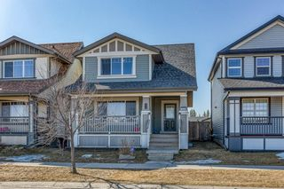 Photo 2: 1935 Reunion Boulevard NW: Airdrie Detached for sale : MLS®# A1090988