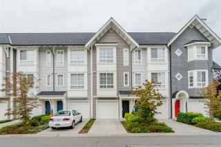 "Photo 18: 39 8476 207A Street in Langley: Willoughby Heights Townhouse for sale in ""York By Mosaic"" : MLS®# R2408094"