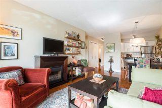 """Photo 11: 209 1429 E 4TH Avenue in Vancouver: Grandview Woodland Condo for sale in """"Sandcastle Villa"""" (Vancouver East)  : MLS®# R2554963"""