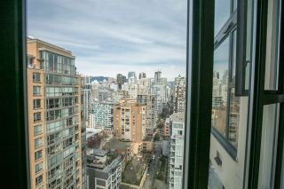 """Photo 18: 2204 1155 HOMER Street in Vancouver: Yaletown Condo for sale in """"CITY CREST"""" (Vancouver West)  : MLS®# R2040880"""
